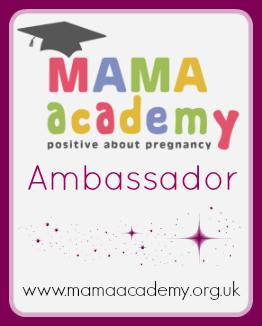 MAMA academy logo