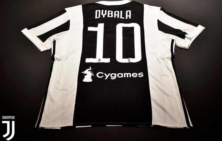 Zvanično: Dybala je nova desetka Juventusa