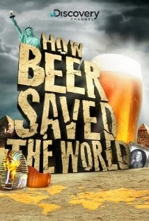 How Beer Saved the World: Discovery Channel