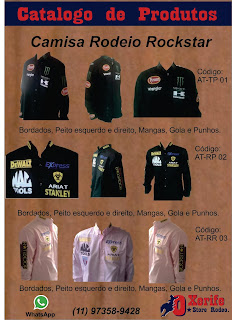 Camisas Para Rodeios e Comitivas  Camisas Rodeio Wrangler d52cca664f7