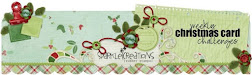 Christmas Card Challenge Blog
