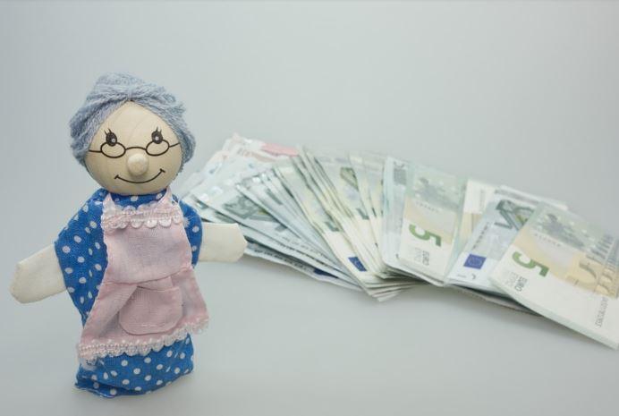 Tips Menabung Untuk Anak Sekolah Lewat Uang Saku
