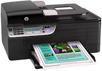 HP Officejet 4500 Driver Mac Sierra Download