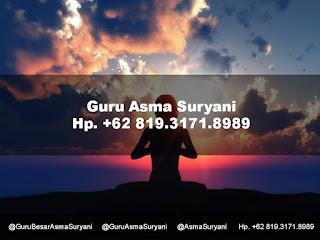 Ijazah-Khusus-Guru-Besar-Asma-Suryani