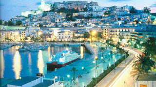 Amazing Review of Ibiza Spain