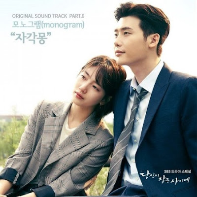 Review K-Drama : While You Were Sleeping