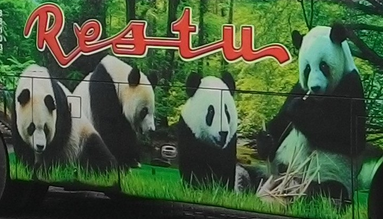100+ Gambar Gambar Panda Restu Inspiratif