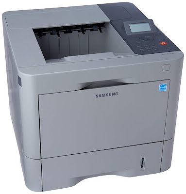 Thanks to the back upward of Eco features to conserve toner Samsung ML-4512 Driver Downloads