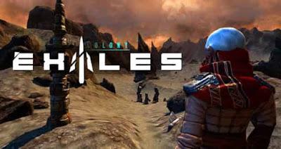 Exiles Mod Apk