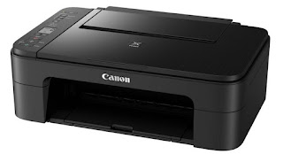 Canon PIXMA TS3129 Drivers Download