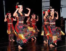 Tarian Tradisional di Sumatera Utara  Pariwisata Sumatera