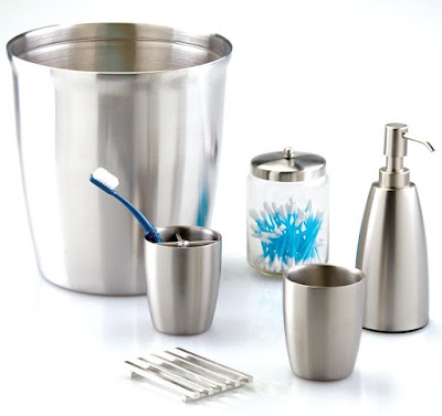 Forma Toothbrush Holder