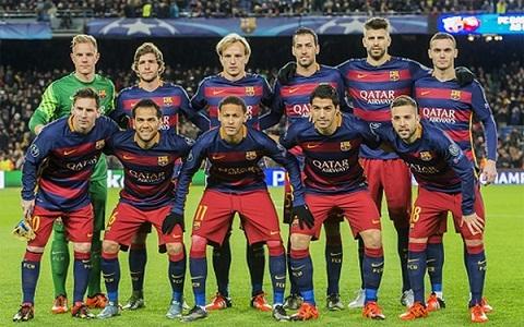 Trước đó, người ta đề dự đoán về một kết cục tươi đẹp cho Barca.