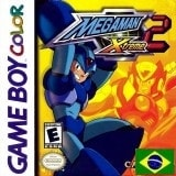 Mega Man Xtreme 2 (BR)