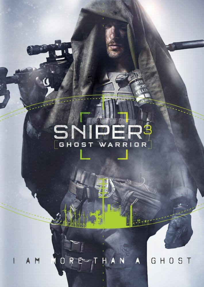 Sniper Ghost Warrior 2 Features