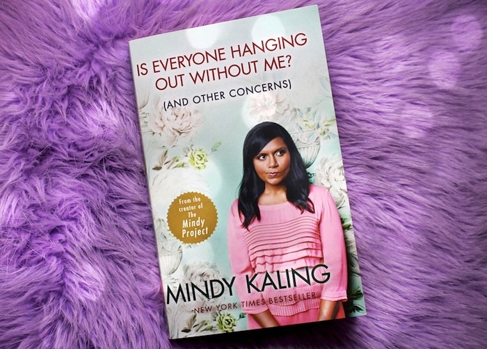 Clothed With Grace Is Everyone Hanging Out Without Me Book Review