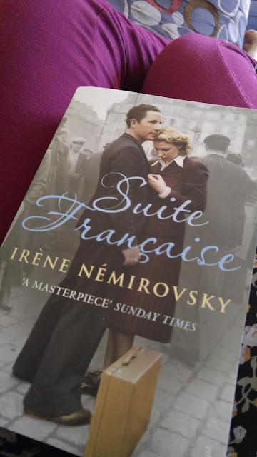 book--Suite Francaise
