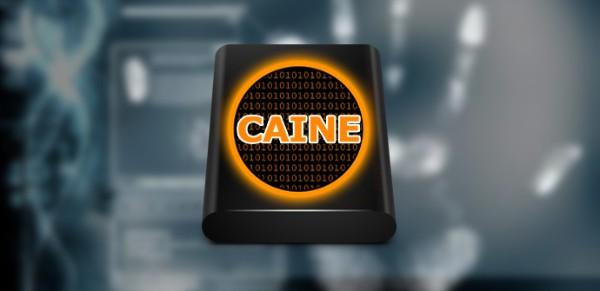 """حمل الآن نسختك من نظام """"CAINE 9"""" الخاص بالتحقيقي الجنائي الرقمي"""