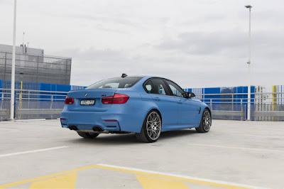 BMW F90 M3