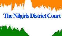 The Nilgiris District Court Recruitment 2016 - 56 Junior Assistant, Office Assistants, Steno, Typist, Computer Operator Posts