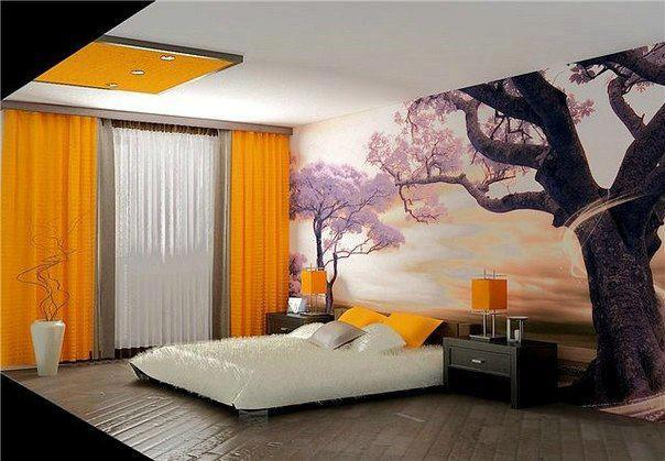 Awesome Idee Arredo Camera Da Letto Matrimoniale Gallery - House ...