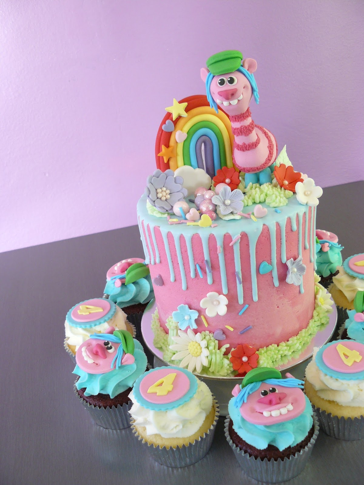 The Cup Cake Taste Brisbane Cupcakes