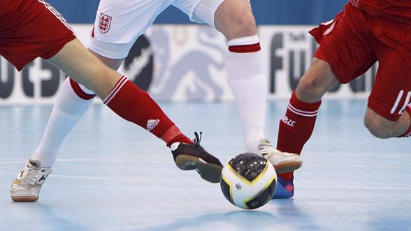 STIH Kotabumi Gelar Futsal