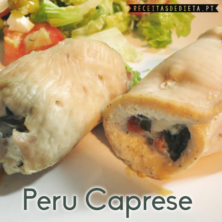 Peru Caprese