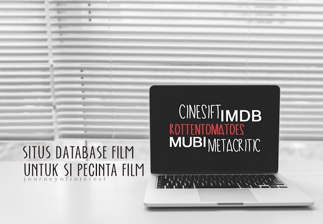 Situs database film