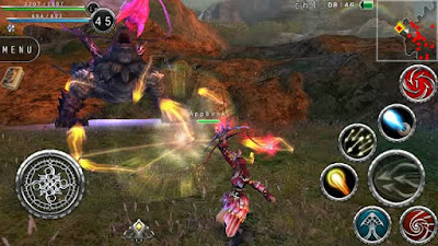 Online RPG Avabel Apk Full