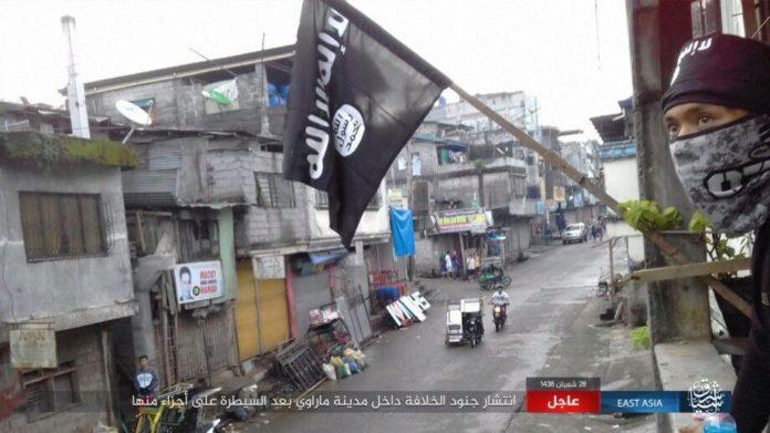 Pasukan Filipina Temukan Rp 20,8 Miliar di Markas Pro ISIS