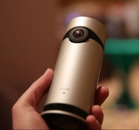 Apple Cuts Price of HomeKit-Enabled D-Link Omna Camera to $149.95