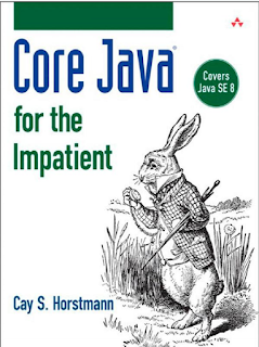 Must read core java books