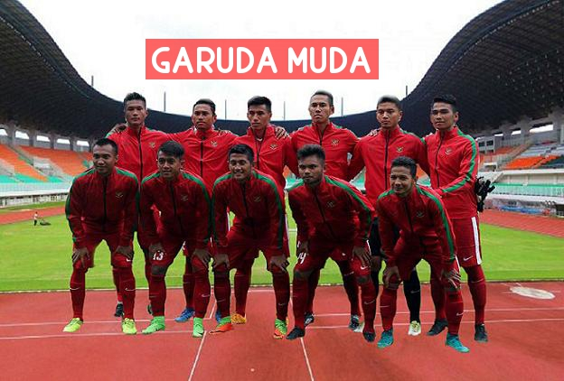 Menuju Juara Sea Games 2017