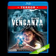 Venganza del más allá (2017) Full HD 1080p Audio Dual Latino-Ingles