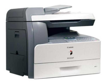 CANON IR1024A DRIVERS FOR MAC