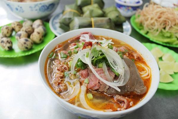 Đến Nha Trang nên ăn gì