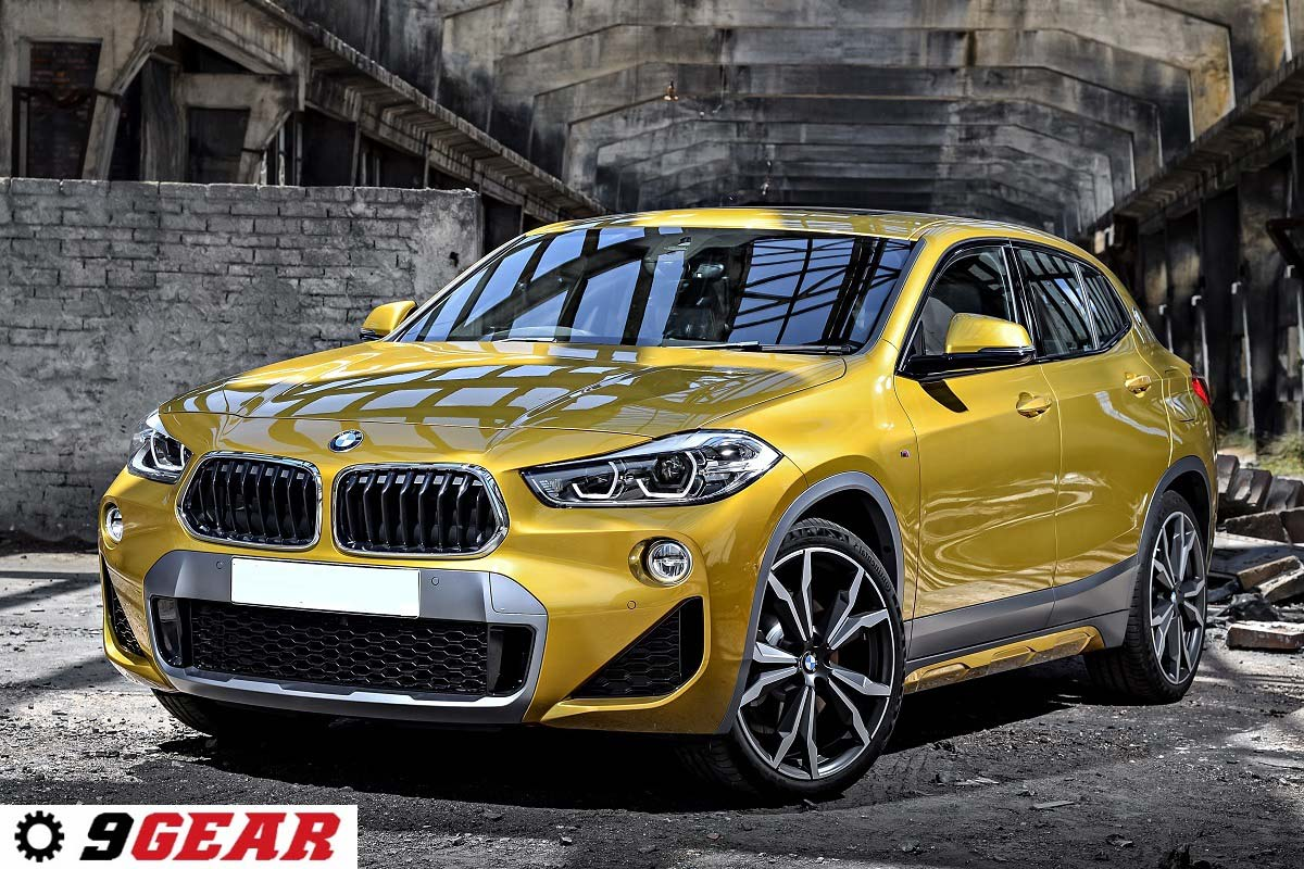 2018 bmw x2 m sport x a distinctive character car. Black Bedroom Furniture Sets. Home Design Ideas