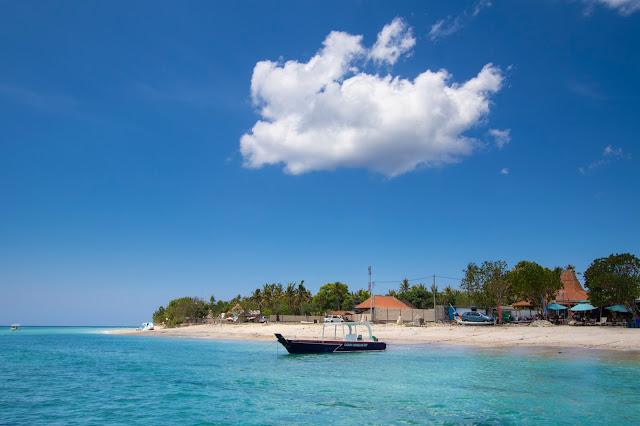 Nusa Lembongan-Bali-Indonesia
