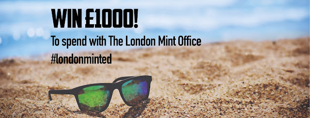 London Mint Office Competitions