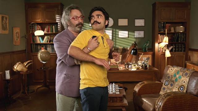 Komedi Filmi 2017
