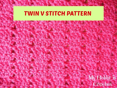 Toddler Short Sleeved Cardigan | Twin V- Stitch - Free Crochet Pattern