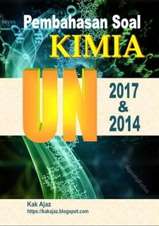 Ebook Pembahasan Soal Kimia SMA-IPA UN 2017 dan 2014