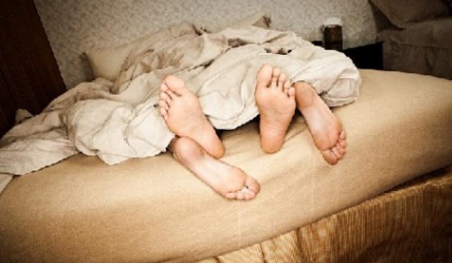 Suami Istri Harus Tau, Bagaimana Cara Agar Jima' Terasa Lebih Nikmat, Ini Penjelasannya