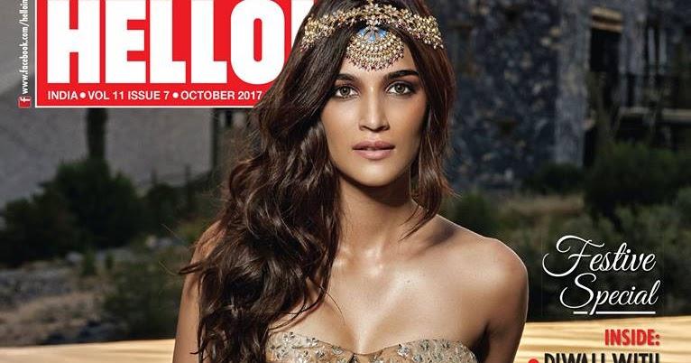 Hello Magazine India Subscription