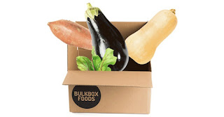 New Startup BULKBOX FOODS Introduces Affordable Bulk Food Delivery Dave Menzies Editor Publisher