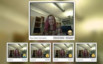 جرب الآن برنامج مايكروسوفت الجديد الذي يستخدم الذكاء الاصطناعي ليحول تعابير وجهك الى ايموجي