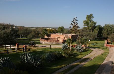 Hacienda Sepúlveda, Lagos de Moreno