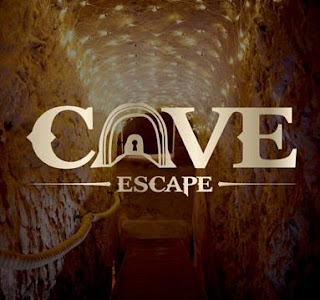 Cave Escape Reviews