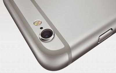 iPhone 6S dan iPhone 6S Plus